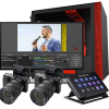 2-Camera Live Streaming Kit (Wireless)