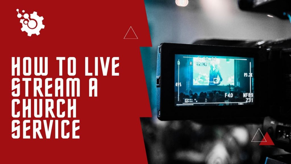 How to Live Stream