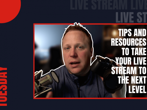 Live Stream Replay: Tips and Tricks to Add Polish To Your Live Stream