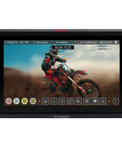 Atomos Ninja V Thin 5 inch 4Kp60 HDR Monitor Recorder